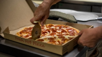 Pizza Delivery Guy Who Was Paid In Bitcoin And Then Squandered $390 Million Has No Regrets