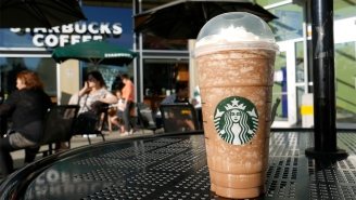 Insane Starbucks Order From 'Edward' Goes Viral, Internet Reacts With Scorn And Even Crazier Coffee Combinations