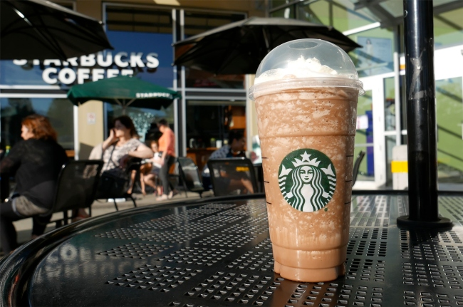 Edward's coffee order from Starbucks sparks TikTok meme.