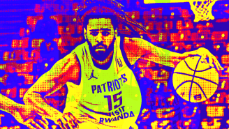 J. Cole's Pro Basketball Career Is Over After Three Games So Let's Look Back At His Most Iconic Plays