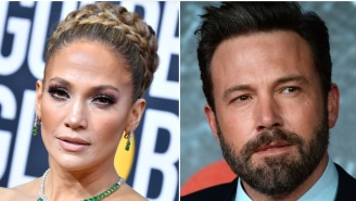 Report Claims J-Lo Has Already Dumped Ben Affleck After His DM Scandal Amid Rumors That They're Back Together