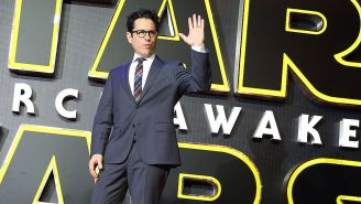 J.J. Abrams Turns Into Captain Obvious, Admits The 'Star Wars' Sequel Trilogy Should've Had A 'Plan'