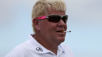 The Forgotten Story Of John Daly Using The Check From His First PGA Win To Help A Grieving Family Is Why He's A Legend