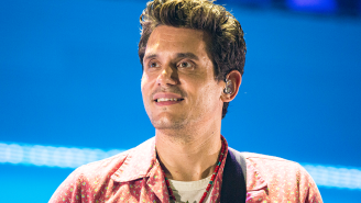 John Mayer Wrote A Song For A Fan To Apologize Over 15 Years After He Declined To Take A Picture With Her On The Street