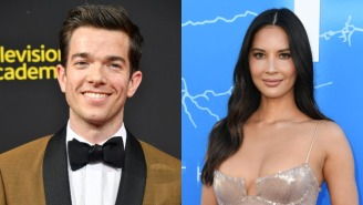 John Mulaney Ghosted Olivia Munn's Email Years Ago, Now They're Reportedly Dating