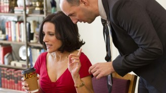 Julia Louis Dreyfus Is Absolutely Down To Make More 'Veep'