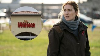 Even Oscar Winner Kate Winslet Is In Awe Of Wawa: 'It Felt Like A Mythical Place'