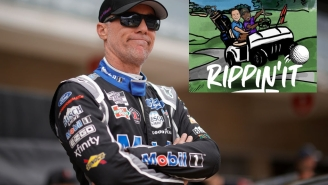 Kevin Harvick Joins The Rippin' It Podcast, Harold Varner III Reflects On PGA Championship Week