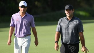 Kevin Kisner Clears The Air On Patrick Reed, Doesn't Understand Drama Around His 'Cheating' Incident At Farmers Insurance Open