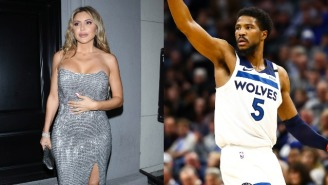Larsa Pippen Goes Nuclear On Malik Beasley, Claiming He's A Cheap Clout Chaser Who Cries Too Much