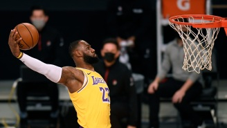 LeBron James Pitying Himself With Asinine Tweet Over Scoring Reputation Is Not Based In Reality