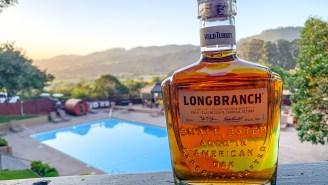 Longbranch Bourbon – The Ultimate Bourbon For Grilling Season