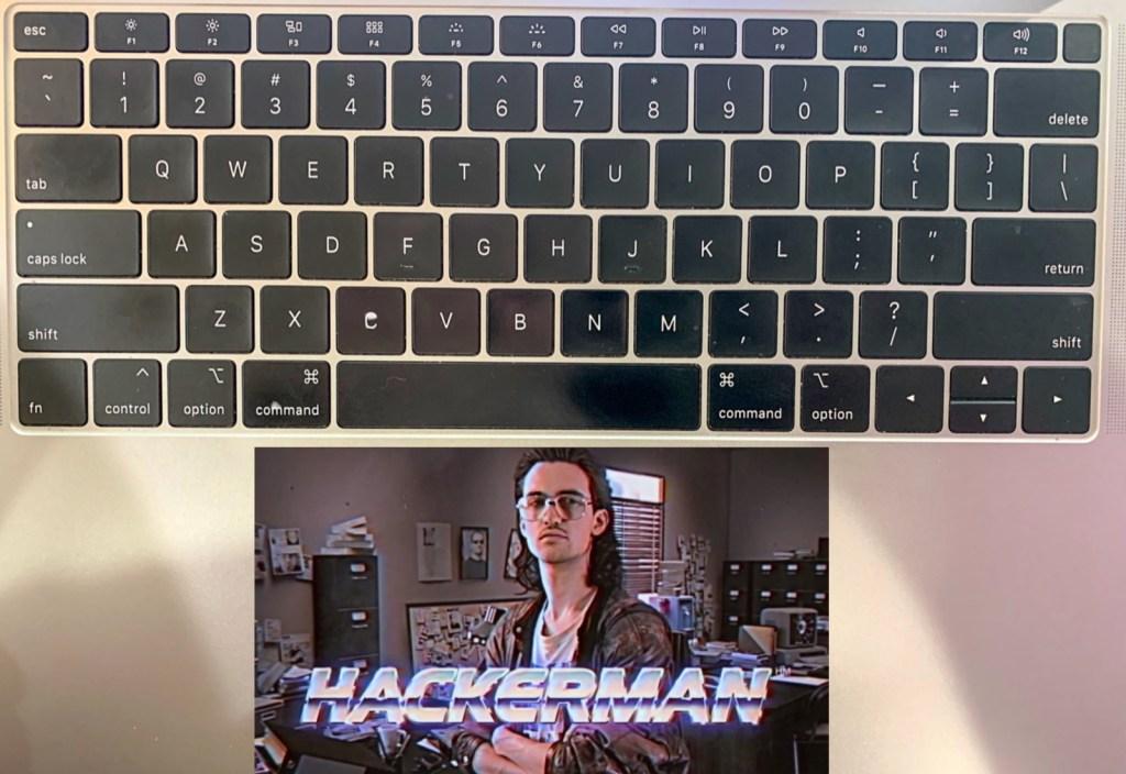 Mac Keyboard Shortcut Volume Life Hack