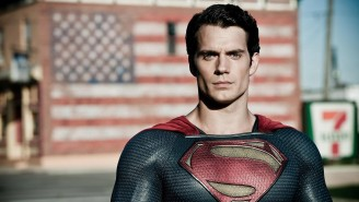 Zack Snyder Reveals The Most Mind-Blowing Moment Of Filming 'Man of Steel'