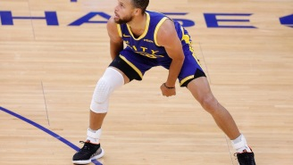 Max Kellerman's Completely Lost His Mind If He Really Believes Steph Curry's Choked In All But One NBA Finals Series