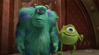 Mike And Sully Return As The Bosses Of Monsters, Inc. In First Teaser For 'Monsters At Work'