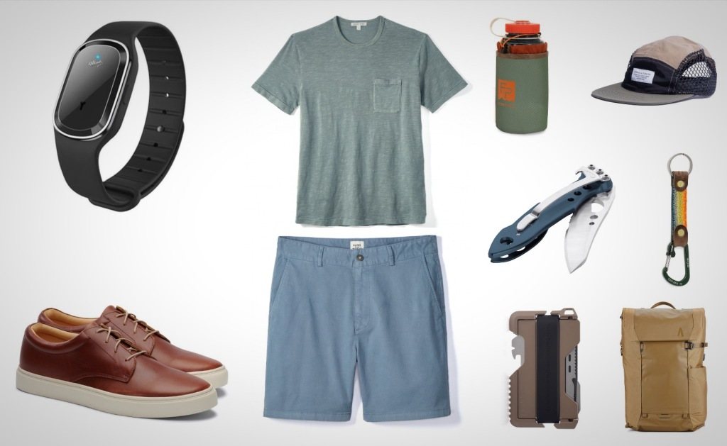 best new everyday carry accessories for men in 2021