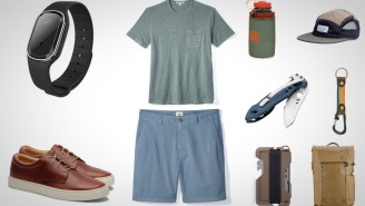 10 Everyday Carry Accessories For Guys Living Their Best Lives in 2021