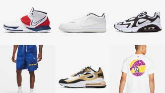 Nike Is Having A Massive Spring Sale Right Now – Up To 50% Of Select Styles