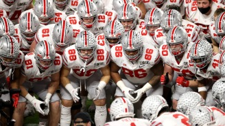Massage Therapist Busted For Targeting Ohio State Football Players For A Little TLC