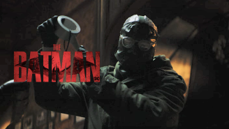 Paul Dano's Riddler Gives Off Major Zodiac Killer Vibes In New 'The Batman' Promotional Photos