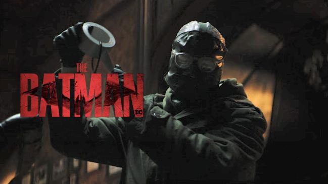 paul dano the riddler the batman