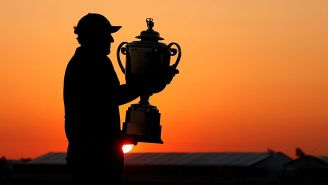 These Gamblers Won Small Fortunes On Phil Mickelson's PGA Championship Win (Big Bet Roundup)