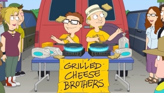 The American Dad Phish Episode Perfectly Captures How Phish Brings People Together