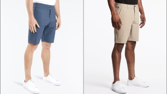 When It Comes To The Perfect Casual Shorts, Public Rec Is My Absolute Go To