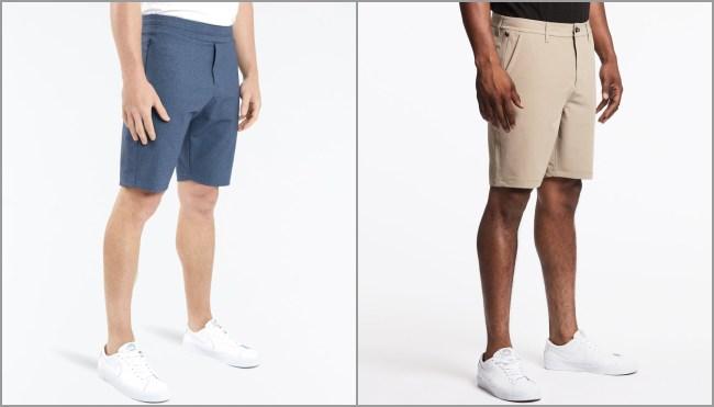 Public Rec shorts