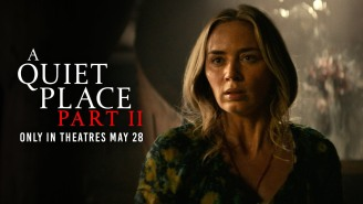 The Final Trailer For 'A Quiet Place Part II' Makes The Film Look Better Than The Original