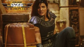 'Rangers of the New Republic', The 'Star Wars' Show Set To Star Gina Carano, No Longer In Development