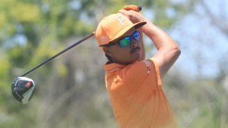 Rickie Fowler Credits Hardcore Practice Rounds With Michael Jordan For His Solid PGA Championship Showing