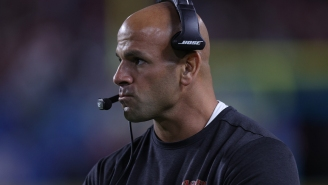 Robert Saleh Admitting He Forgot He Was The Jets' HC Probably Isn't The News Fans Want To Hear