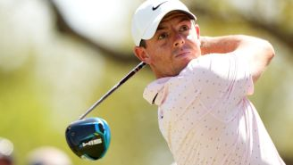 Rory McIlroy Sounds Off Against Latest Premier Golf League News, The 'Money Grab' Aspect Involved