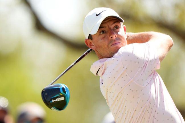 rory mcilroy premier golf league