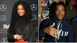 Instagram Model Rubi Rose Gets Hacked And Her Alleged Leaked DMs Show Her Ignoring Rapper Lil Reese's Constant Messages
