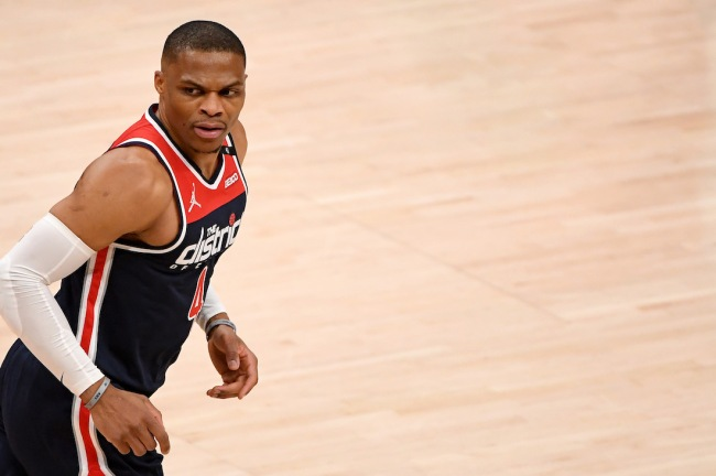 Is Russell Westbrook one of the top-10 all-time greats in NBA history? This argument says he's worthy of consideration