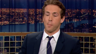 This Throwback Ryan Reynolds Story Of The Worst Apology He's Ever Given Is Comedy Gold