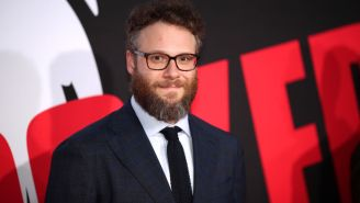 Seth Rogen Says Comedians Should Stop Complaining About 'Cancel Culture', Accept That Jokes Can Age Poorly