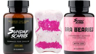 Save $20 On This Incredible Sunday Scaries CBD Super Mom Bundle – Includes Gummies And A Bath Bomb
