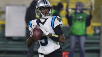 Teddy Bridgewater Shockingly Says Panthers Never Really Practiced 2-Minute Drills Or In The Red Zone
