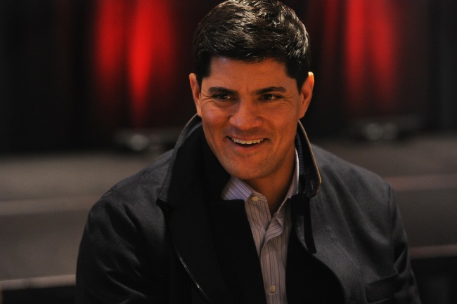 Former NFL player and current analyst Tedi Bruschi thinks the NFL season could include load management for several teams and players