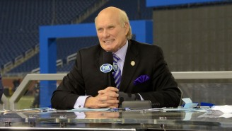 Terry Bradshaw Calls Aaron Rodgers Dumber Than Rocks Over Contract Dispute With Packers