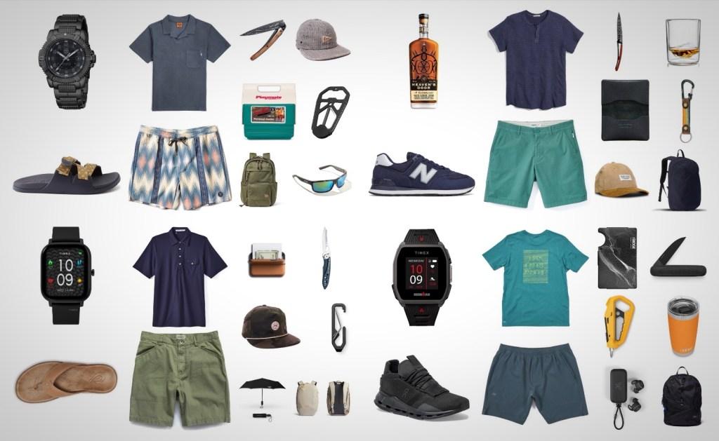 things we want best men's gear