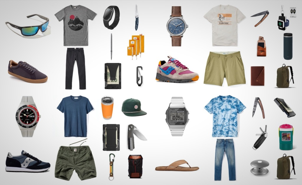 things we want best men's gear and gifts