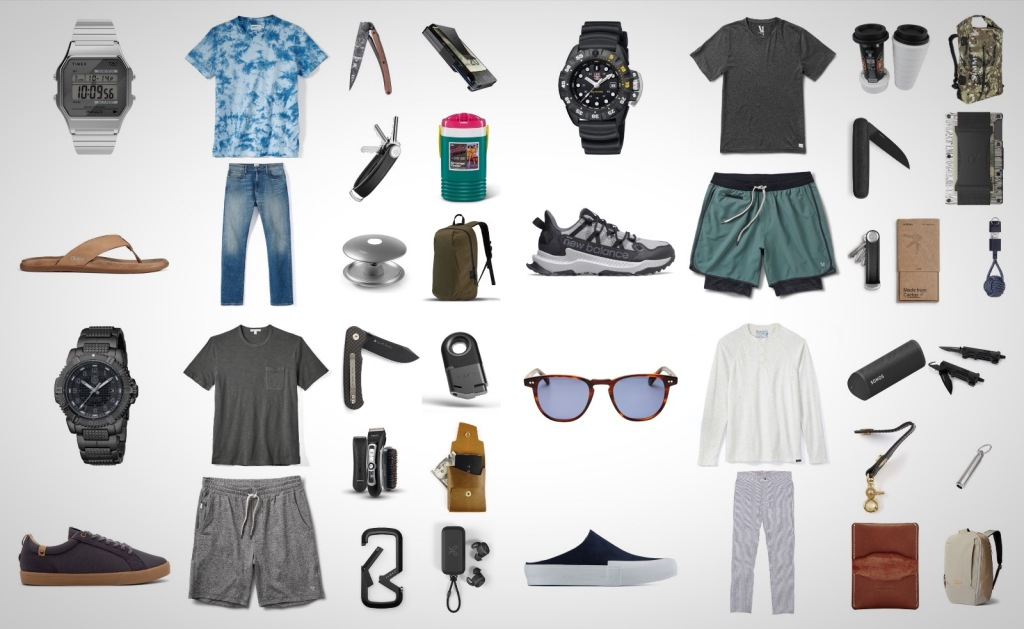 things we want guys gift ideas May 2021