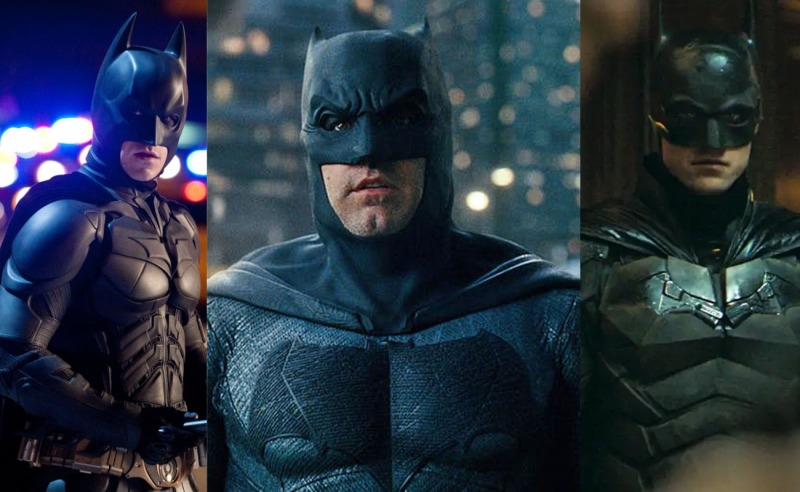 This Is Why Batman Is Becoming More Violent, According To Zack Snyder