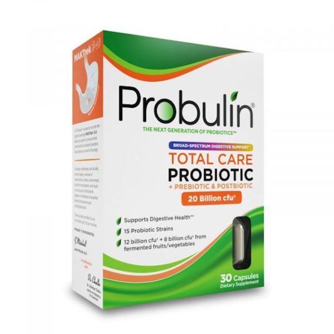 Total Care Probulin