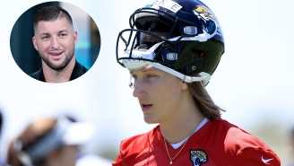 Former NFL GM Makes Strong Argument That Jaguars' Tim Tebow Signing Could Cause 'QB Controversy' With Trevor Lawrence